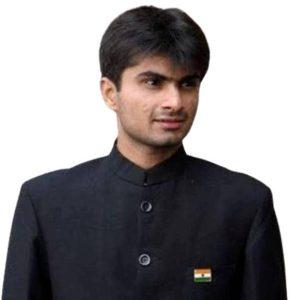 DM Noida   Suhas Lalinakere Yathiraj