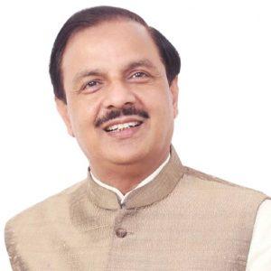 MP Noida Mahesh Sharma