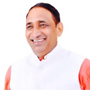 MLA Noida Dadri Tejpal Singh Nagar