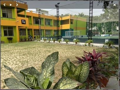 Golden Heights School Gurgaon