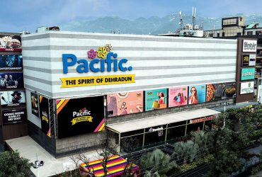 Pacific Mall in Dehradun