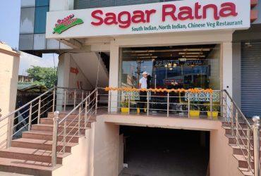 Sagar Ratna Restaurant dehradun