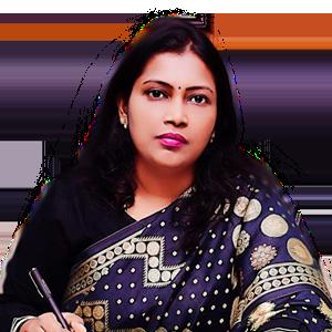 Smt.Selva Kumari J. IAS