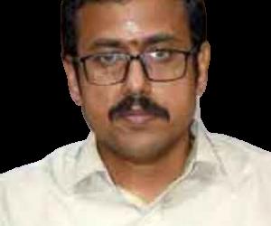 IAS C.Ravishankar