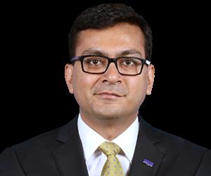 Dr. Naveen Aggarwal, IAS