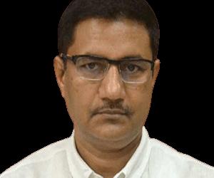 Shri K Balaji