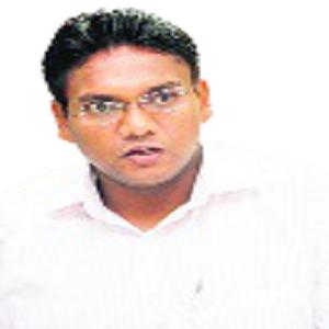 Dr. R. Rajesh Kumar